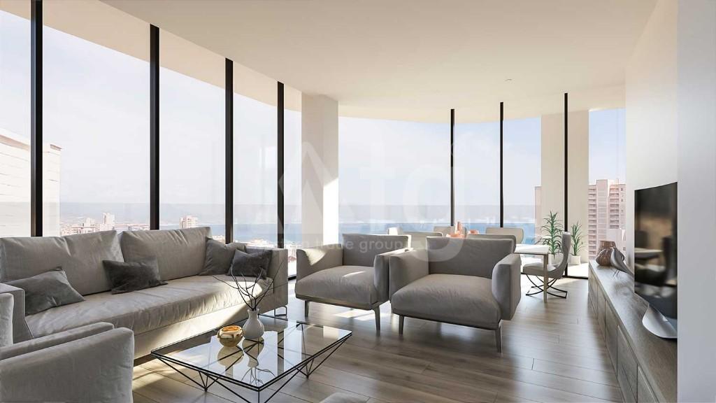2 bedroom Duplex in Ciudad Quesada  - ER114263 - 2