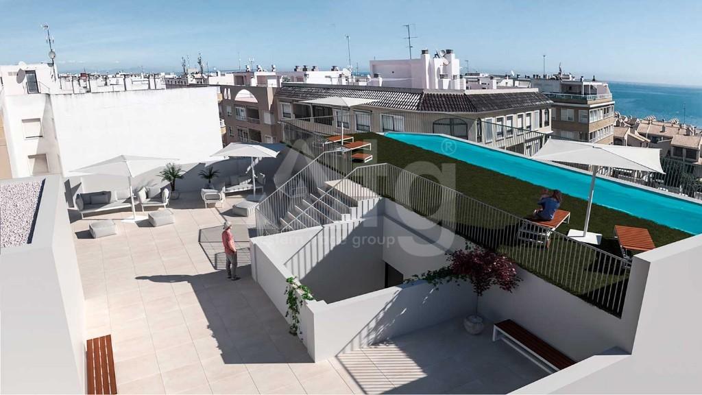 2 bedroom Duplex in Ciudad Quesada  - ER114263 - 9