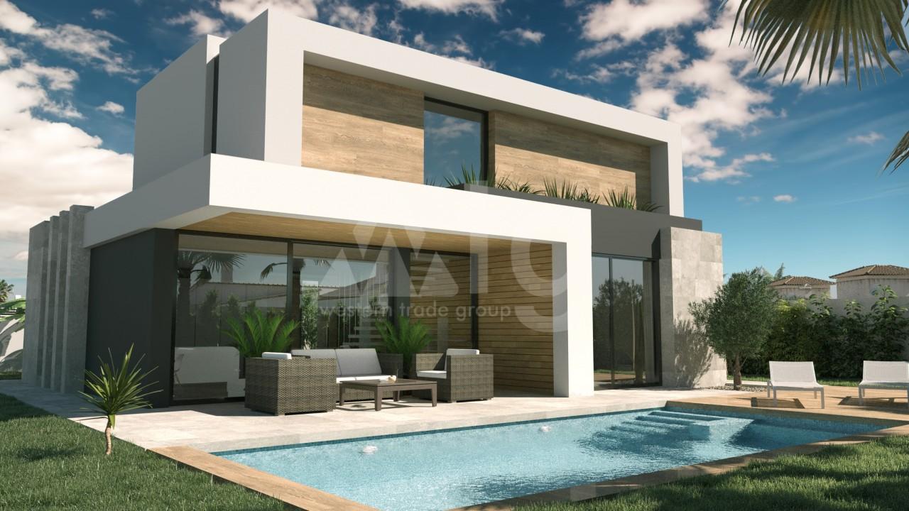 2 bedroom Duplex in Finestrat  - CAM117708 - 1