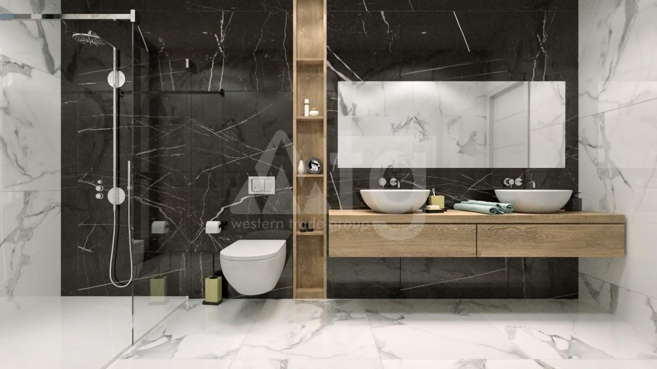 2 bedroom Duplex in Finestrat  - CAM117708 - 12