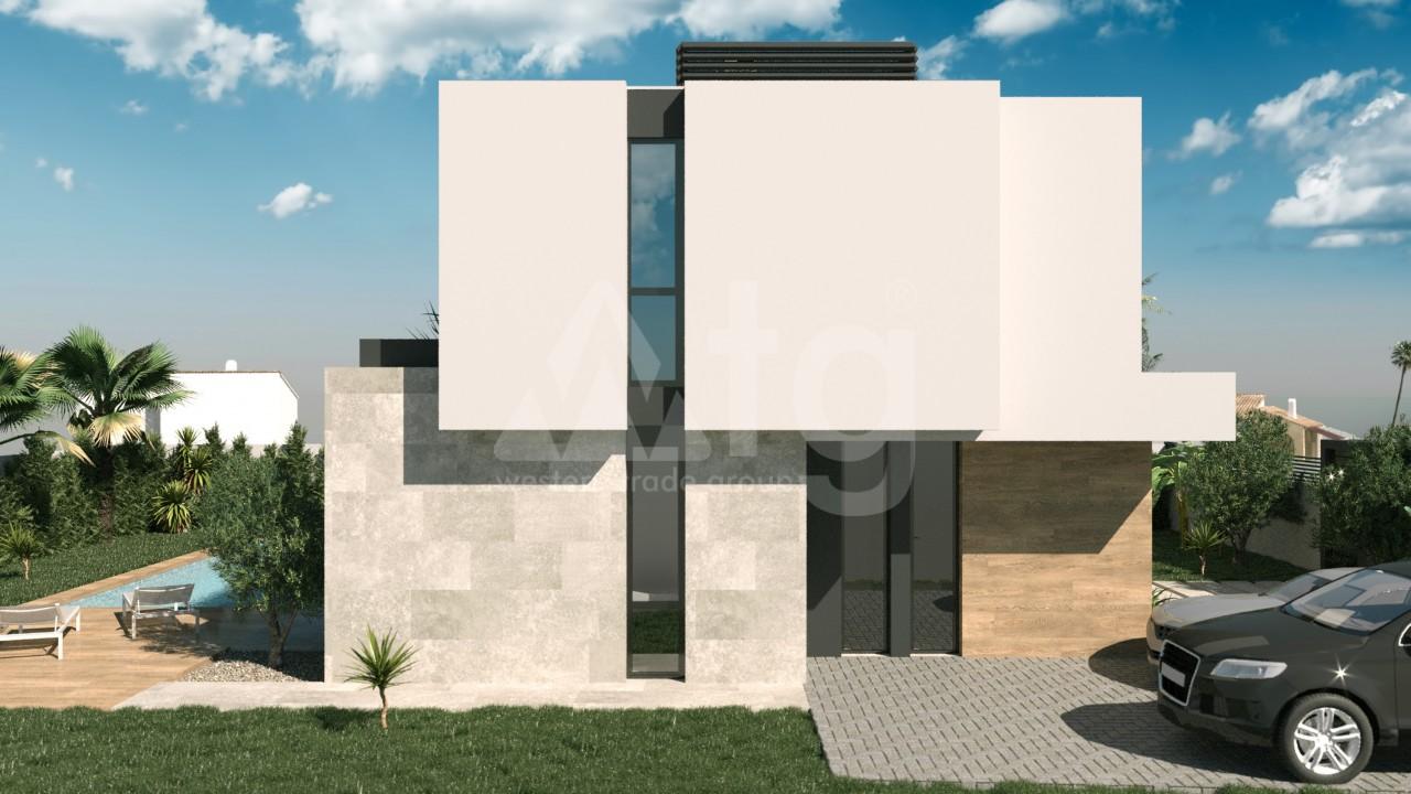 2 bedroom Duplex in Finestrat  - CAM117708 - 15