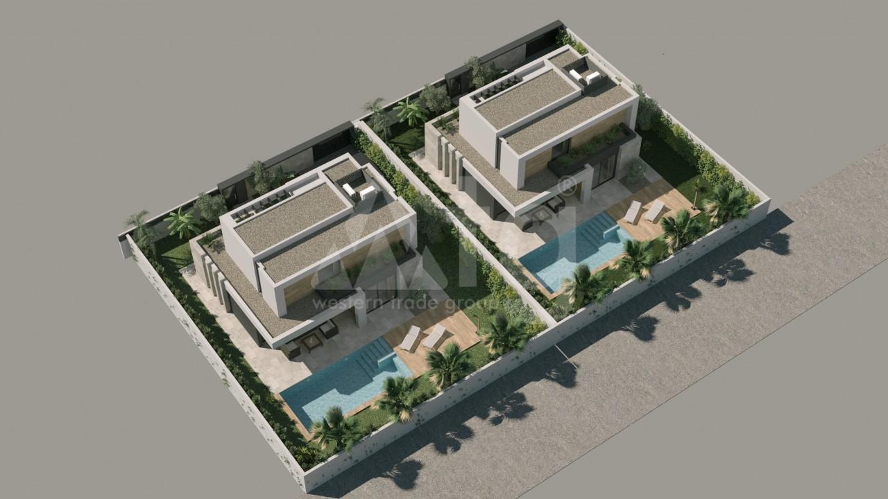 2 bedroom Duplex in Finestrat  - CAM117708 - 16