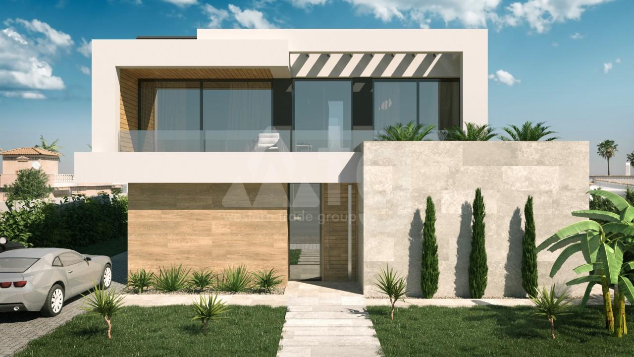 2 bedroom Duplex in Finestrat  - CAM117708 - 4