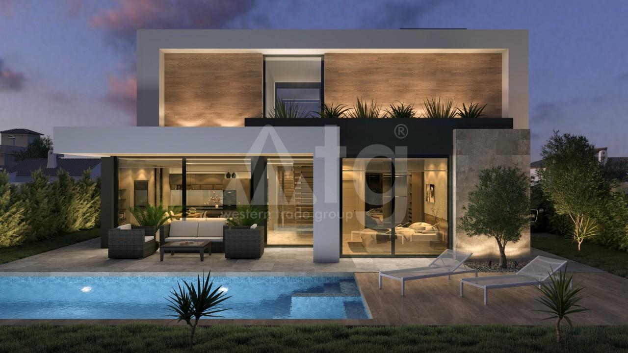 2 bedroom Duplex in Finestrat  - CAM117708 - 5