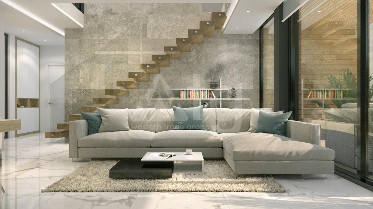 2 bedroom Duplex in Finestrat  - CAM117708 - 6