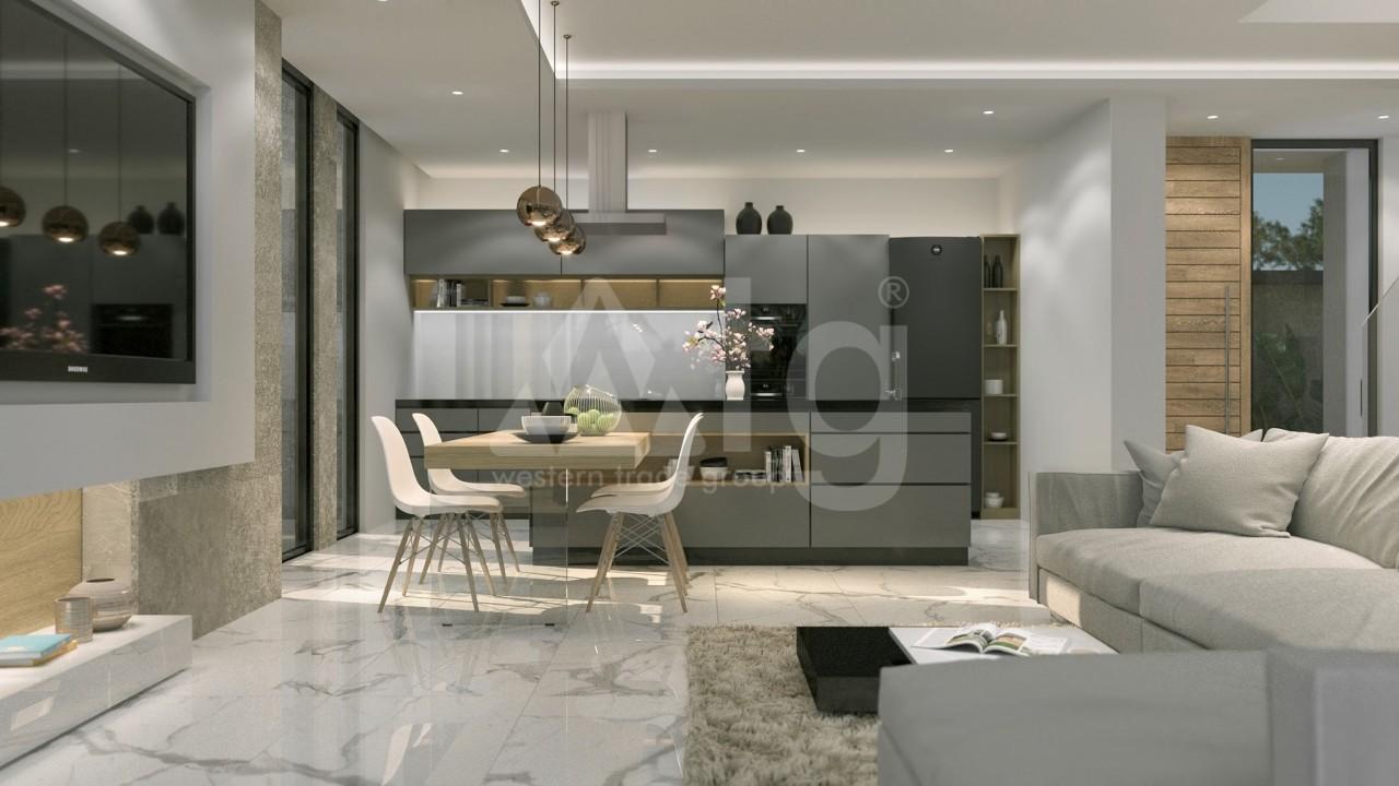 2 bedroom Duplex in Finestrat  - CAM117708 - 7
