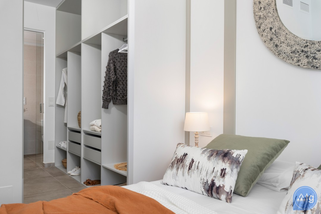 3 bedroom Duplex in Guardamar del Segura  - AT7951 - 11