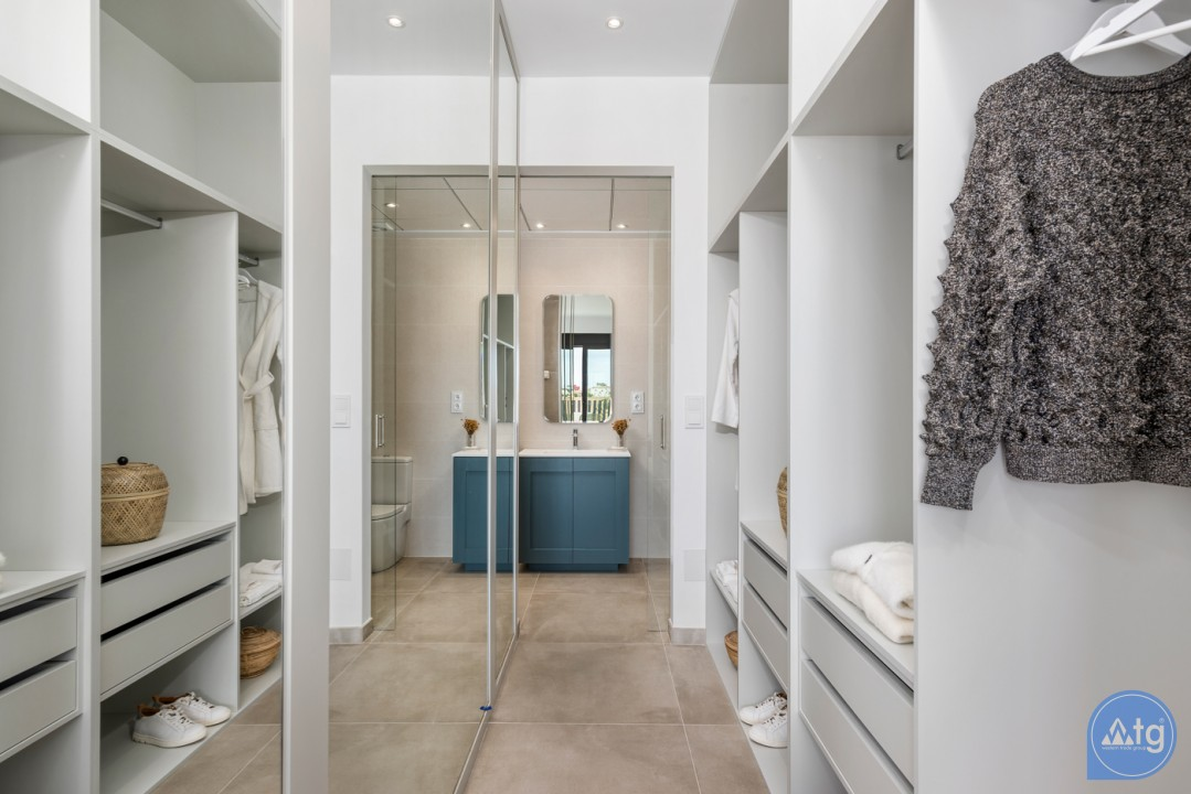 3 bedroom Duplex in Guardamar del Segura  - AT7951 - 12