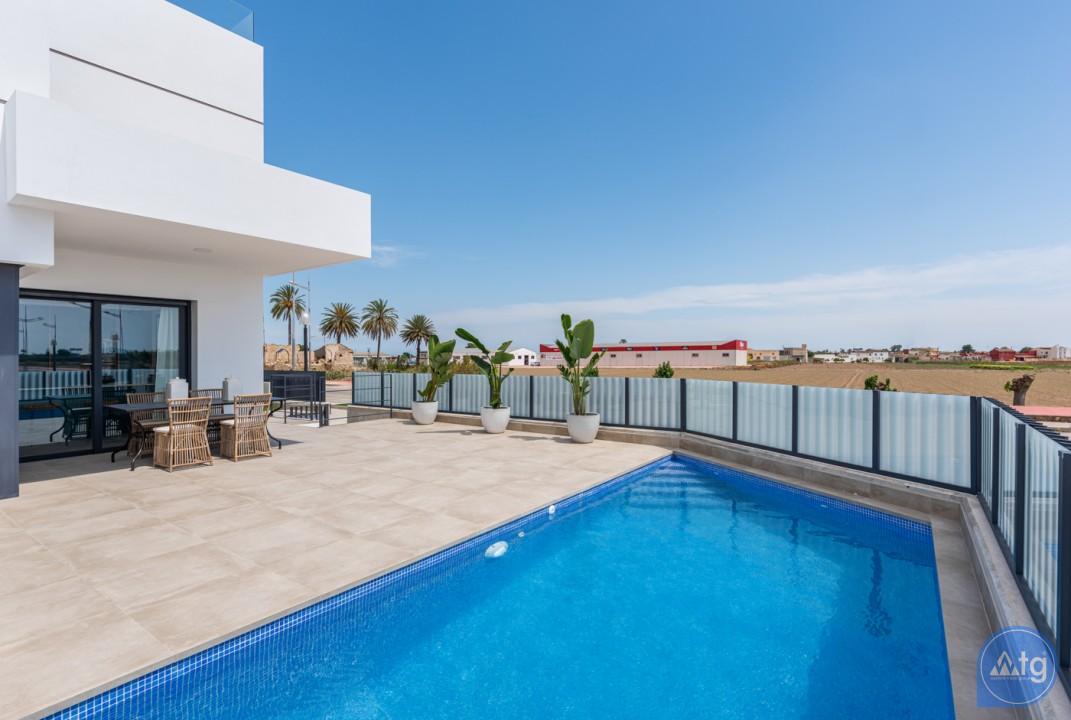 3 bedroom Duplex in Guardamar del Segura  - AT7951 - 2