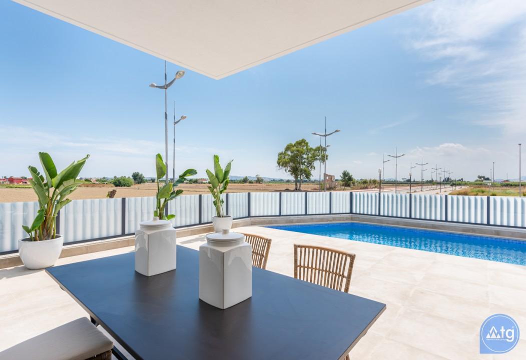 3 bedroom Duplex in Guardamar del Segura  - AT7951 - 5