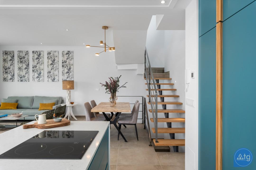 3 bedroom Duplex in Guardamar del Segura  - AT7951 - 9