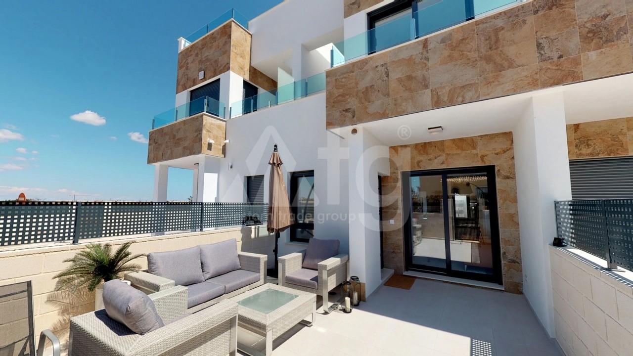 3 bedroom Duplex in Guardamar del Segura - AT7950 - 1