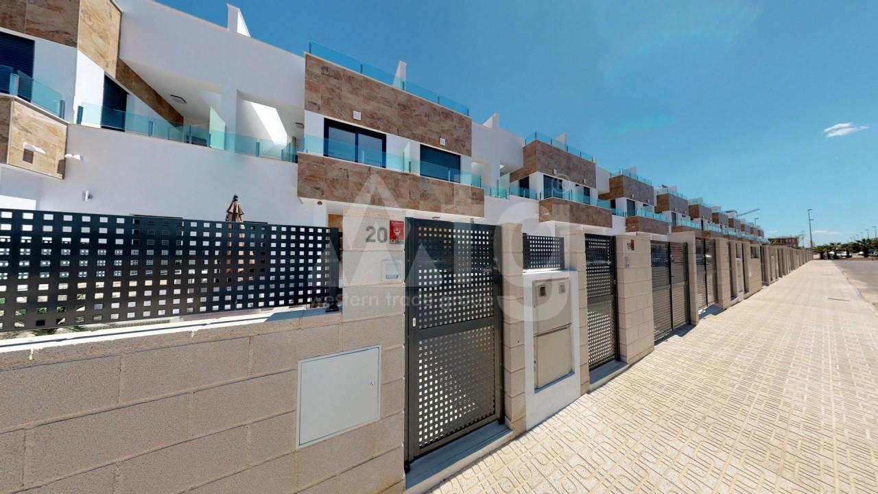3 bedroom Duplex in Guardamar del Segura  - AT7950 - 11