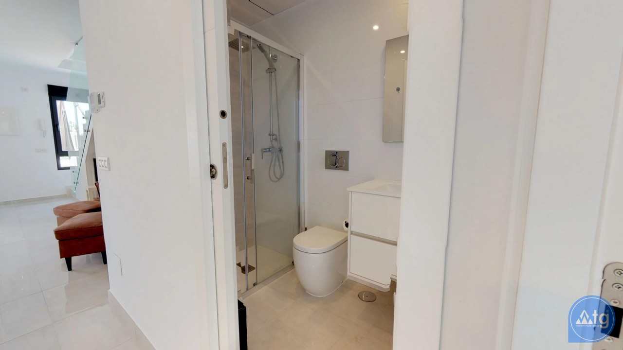 3 bedroom Duplex in Guardamar del Segura  - AT7950 - 12
