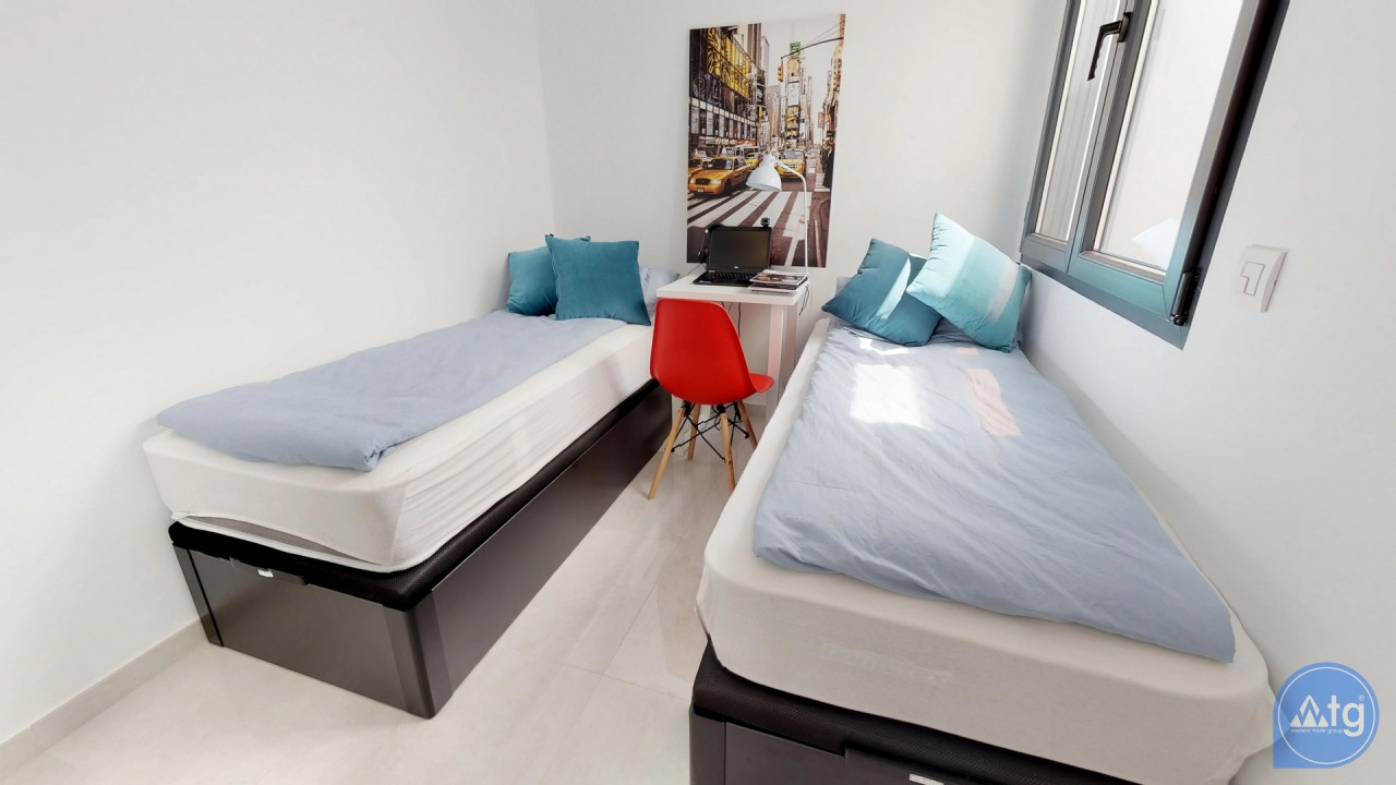 3 bedroom Duplex in Guardamar del Segura - AT7950 - 14