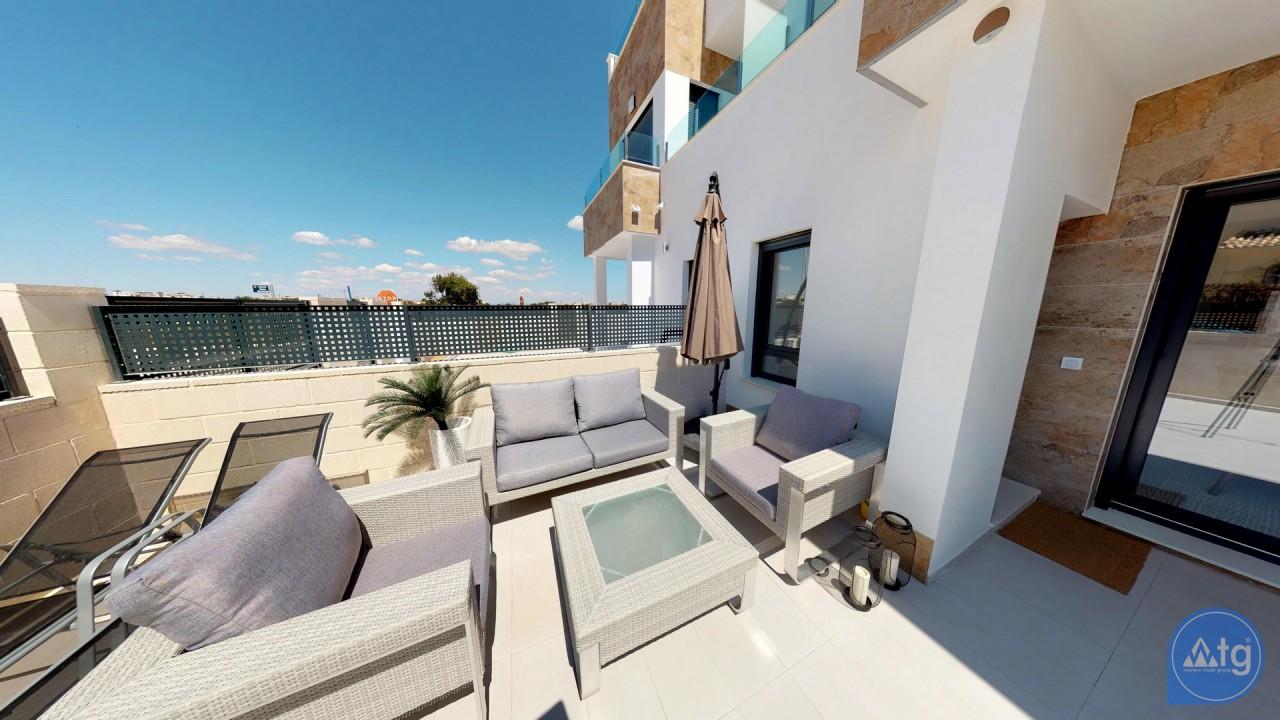 3 bedroom Duplex in Guardamar del Segura - AT7950 - 2