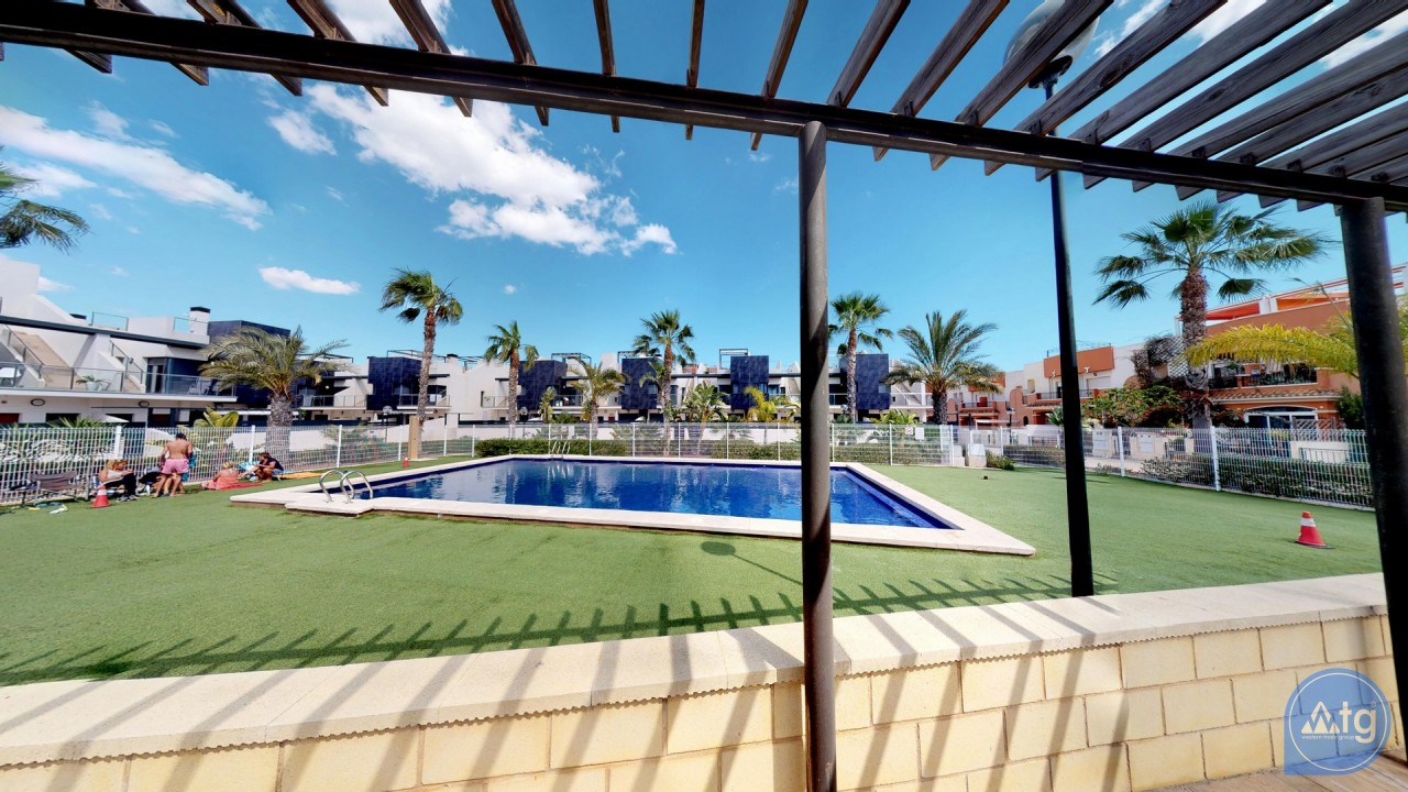 3 bedroom Duplex in Guardamar del Segura  - AT7950 - 5