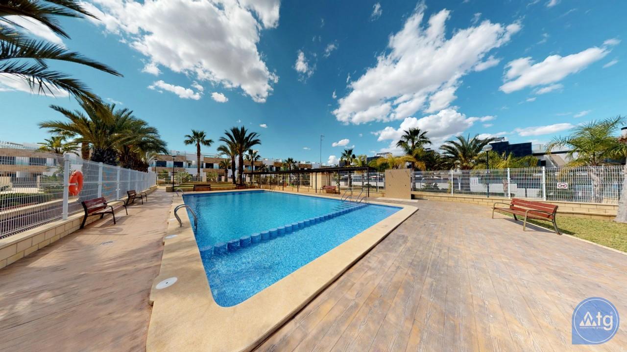 3 bedroom Duplex in Guardamar del Segura  - AT7950 - 7