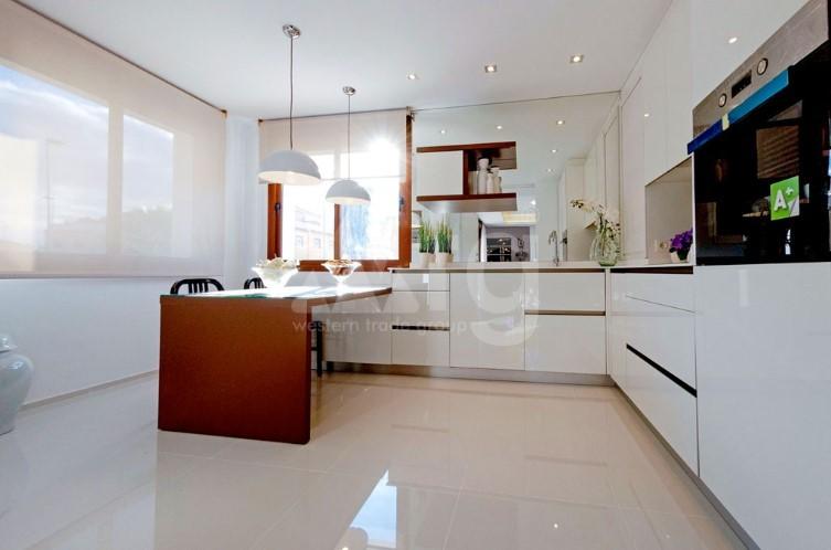 2 bedroom Duplex in Orihuela - ARCR0483 - 3