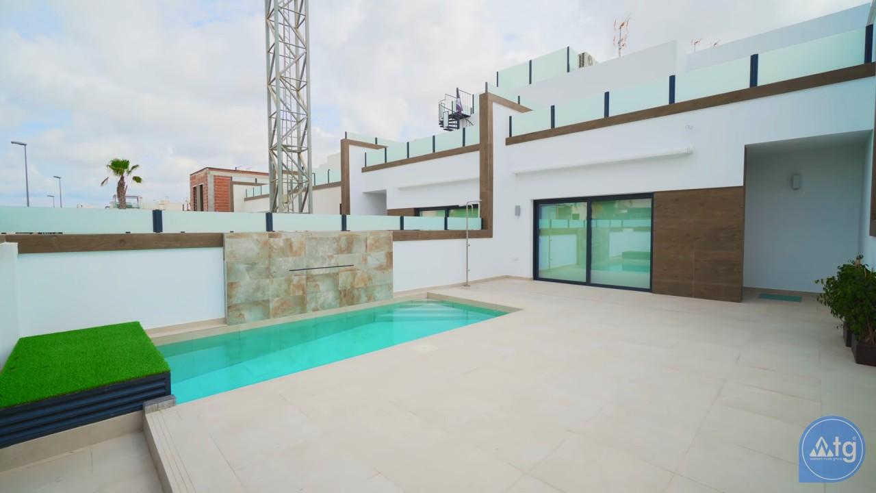 3 bedroom Duplex in San Miguel de Salinas  - SM6049 - 1