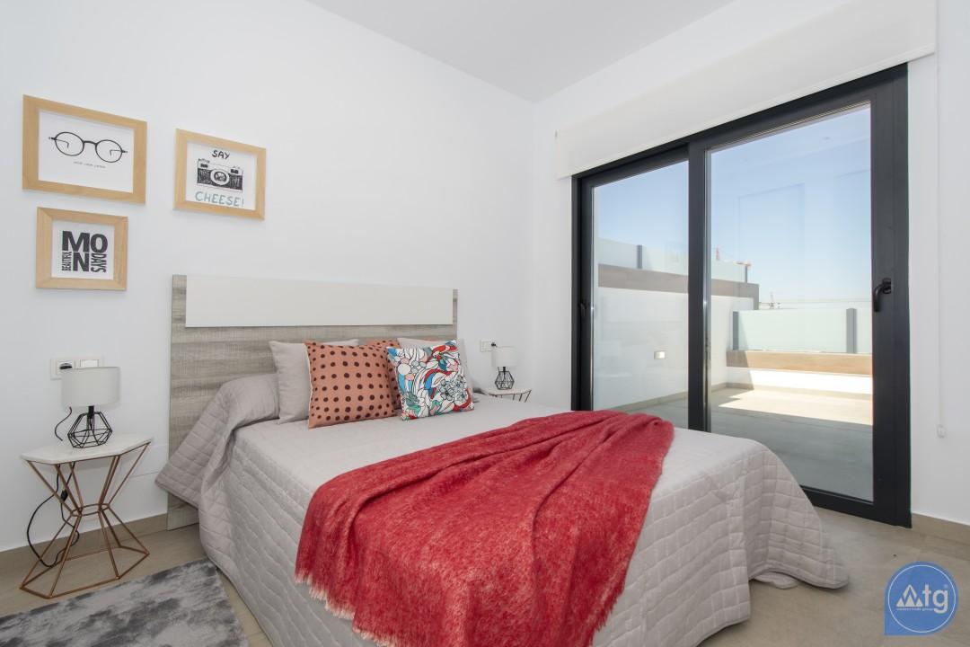 3 bedroom Duplex in San Miguel de Salinas  - SM6049 - 10