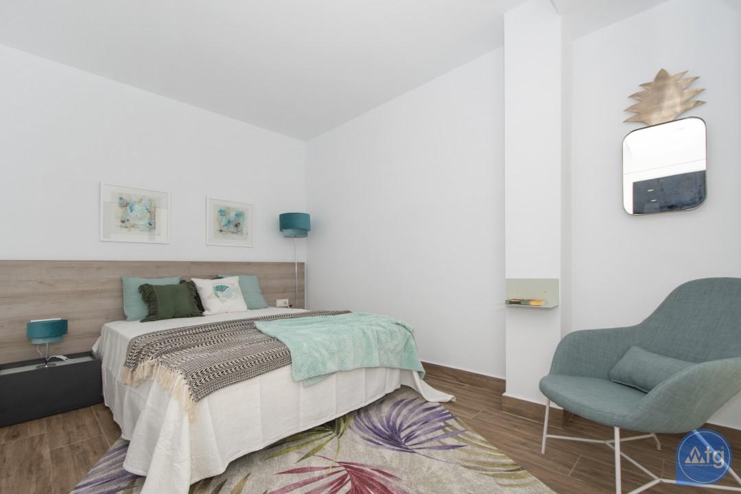3 bedroom Duplex in San Miguel de Salinas  - SM6049 - 11