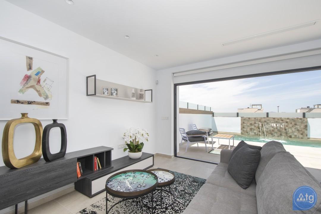 3 bedroom Duplex in San Miguel de Salinas  - SM6049 - 12