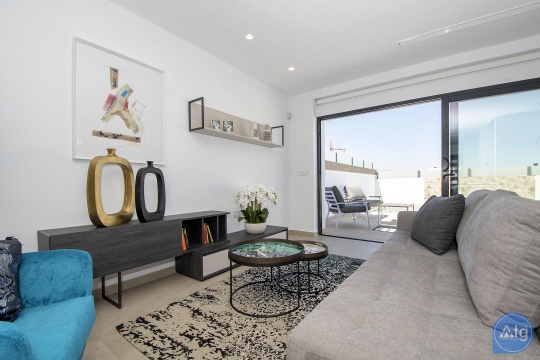 3 bedroom Duplex in San Miguel de Salinas  - SM6049 - 14