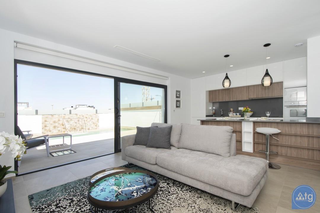 3 bedroom Duplex in San Miguel de Salinas  - SM6049 - 15