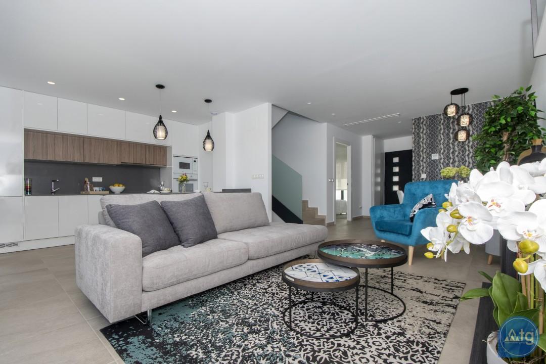 3 bedroom Duplex in San Miguel de Salinas  - SM6049 - 16
