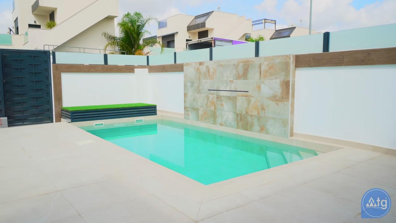 3 bedroom Duplex in San Miguel de Salinas  - SM6049 - 3