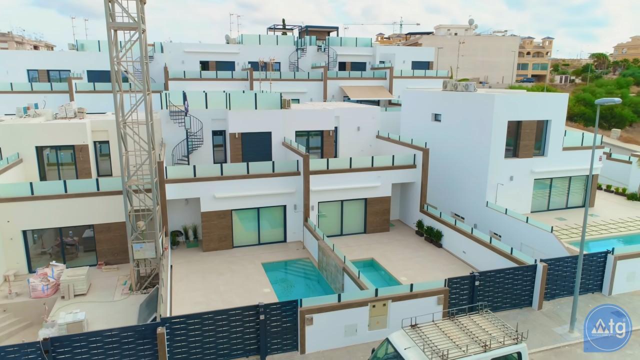 3 bedroom Duplex in San Miguel de Salinas  - SM6049 - 5