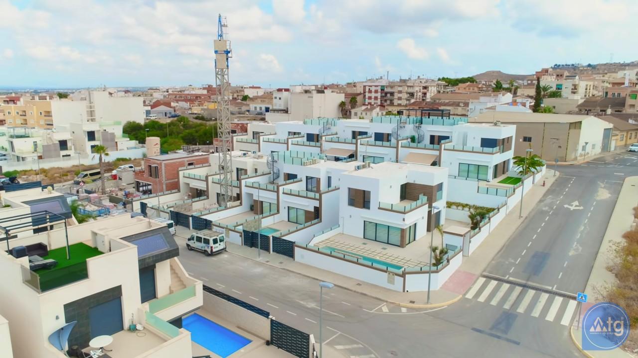 3 bedroom Duplex in San Miguel de Salinas  - SM6049 - 6