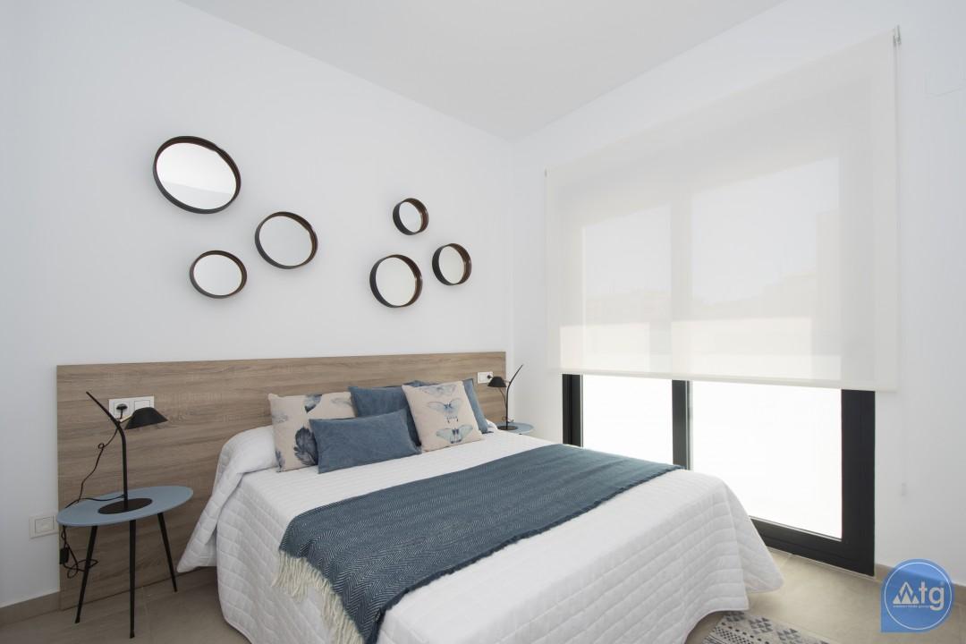 3 bedroom Duplex in San Miguel de Salinas  - SM6049 - 8