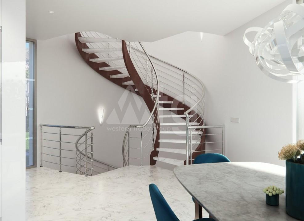 3 bedroom Duplex in Guardamar del Segura  - AT115155 - 13