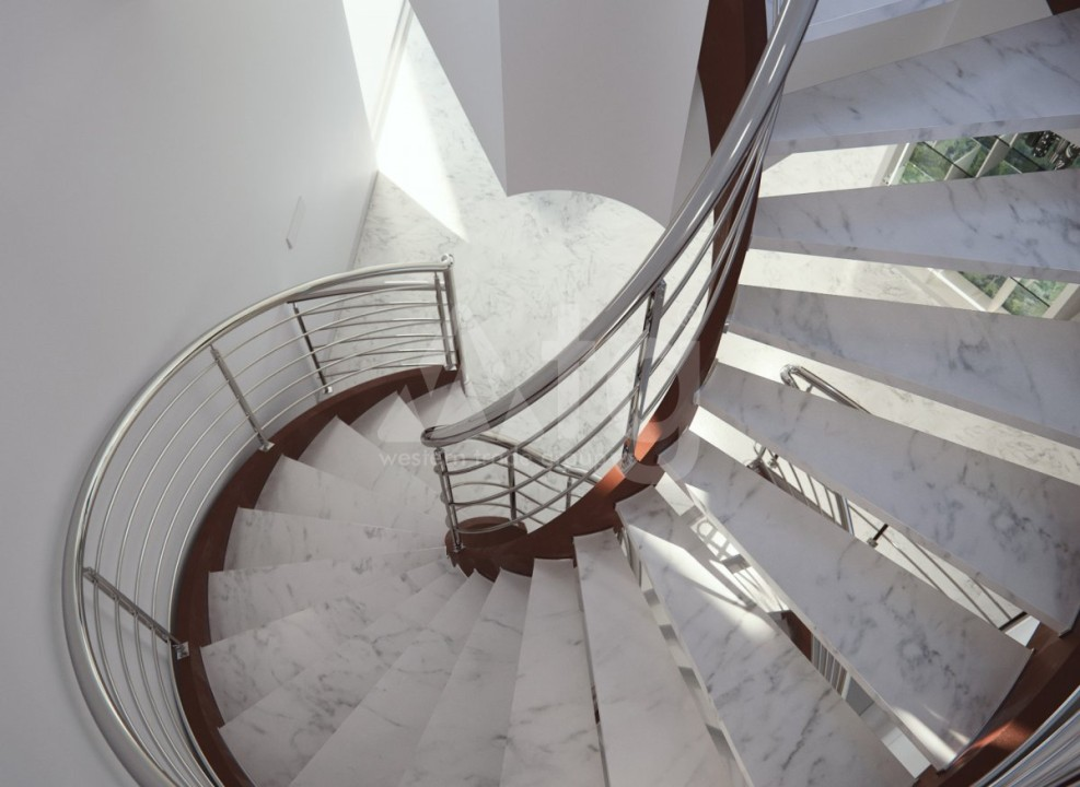 3 bedroom Duplex in Guardamar del Segura  - AT115155 - 14