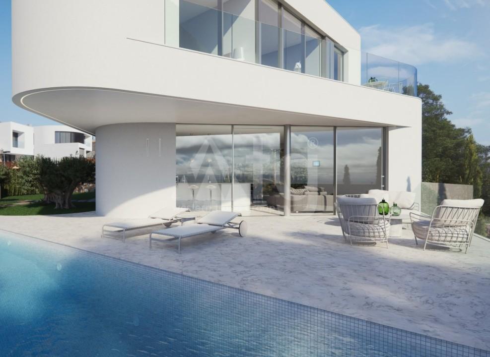 3 bedroom Duplex in Guardamar del Segura  - AT115155 - 15