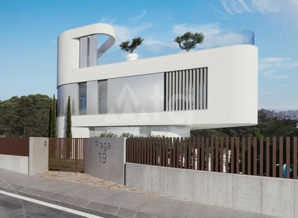 3 bedroom Duplex in Guardamar del Segura  - AT115155 - 4