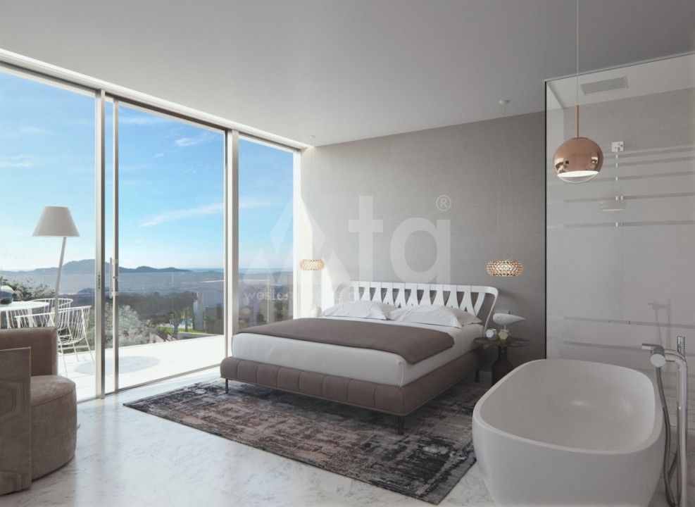 3 bedroom Duplex in Guardamar del Segura  - AT115155 - 9