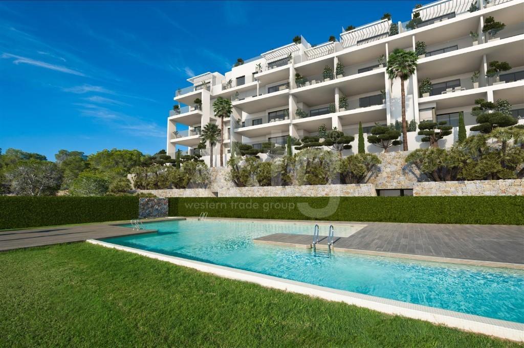 2 bedroom Villa in Alhama de Murcia  - SH7881 - 1