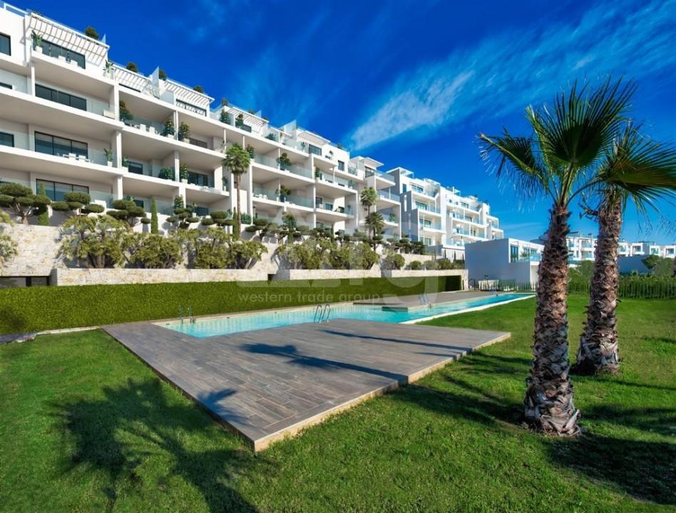 2 bedroom Villa in Alhama de Murcia  - SH7881 - 2