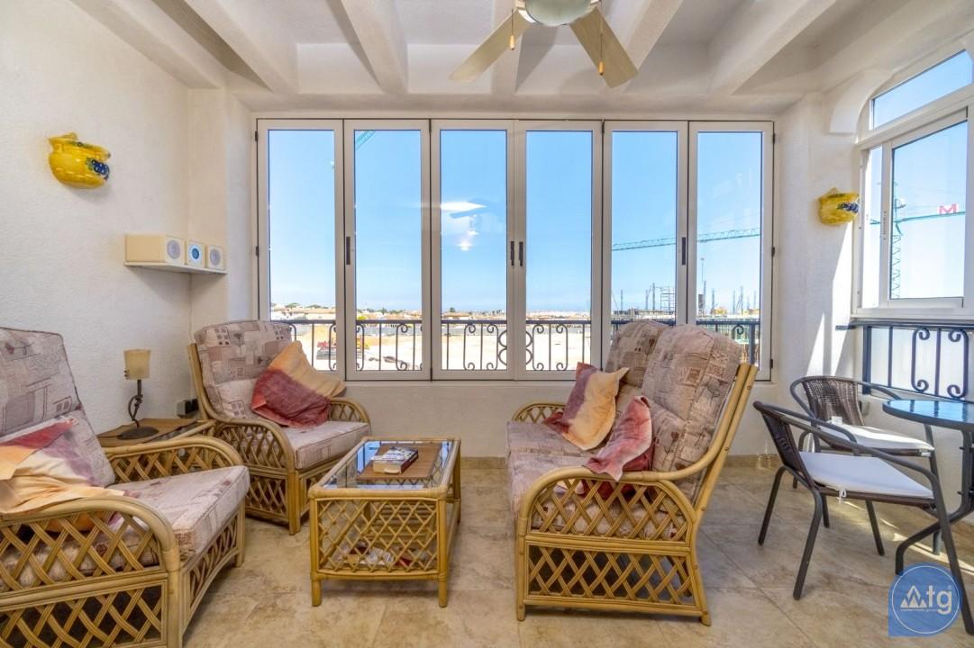 2 bedroom Villa in Balsicas - US6938 - 2