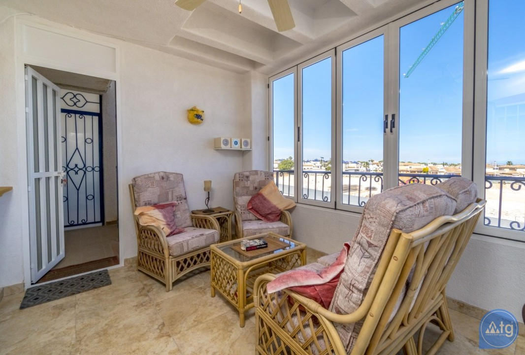 2 bedroom Villa in Balsicas - US6938 - 3