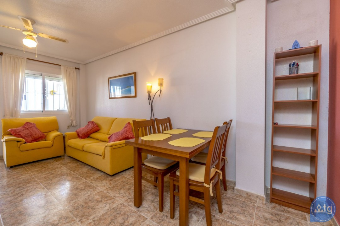 2 bedroom Villa in Balsicas - US6938 - 6