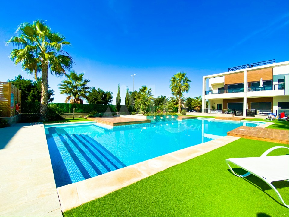 2 bedroom Villa in Balsicas - US6944 - 15