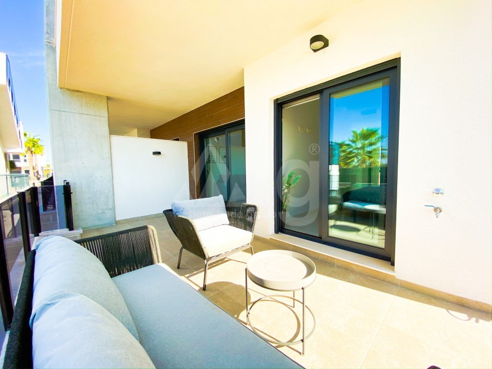 2 bedroom Villa in Balsicas - US6944 - 3