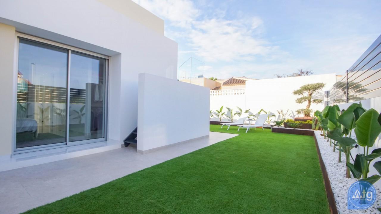 2 bedroom Villa in Benijófar - M6180 - 14