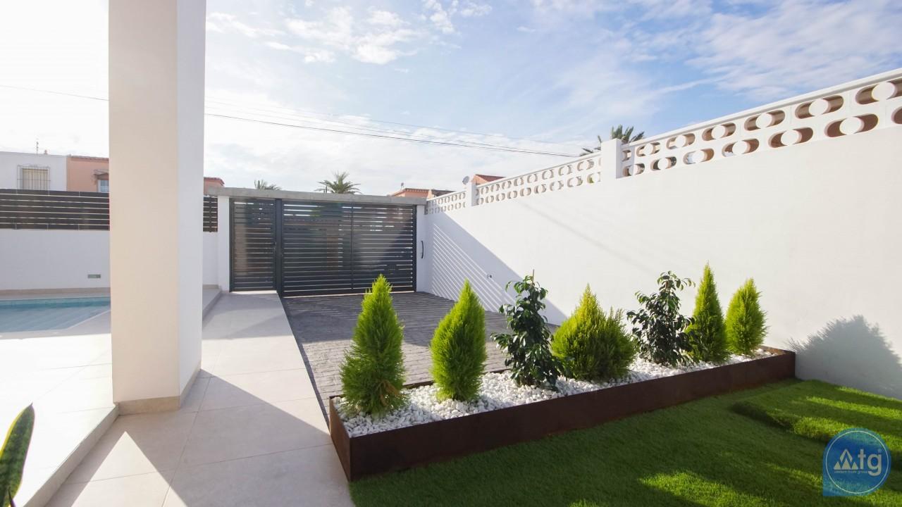 2 bedroom Villa in Benijófar - M6180 - 15