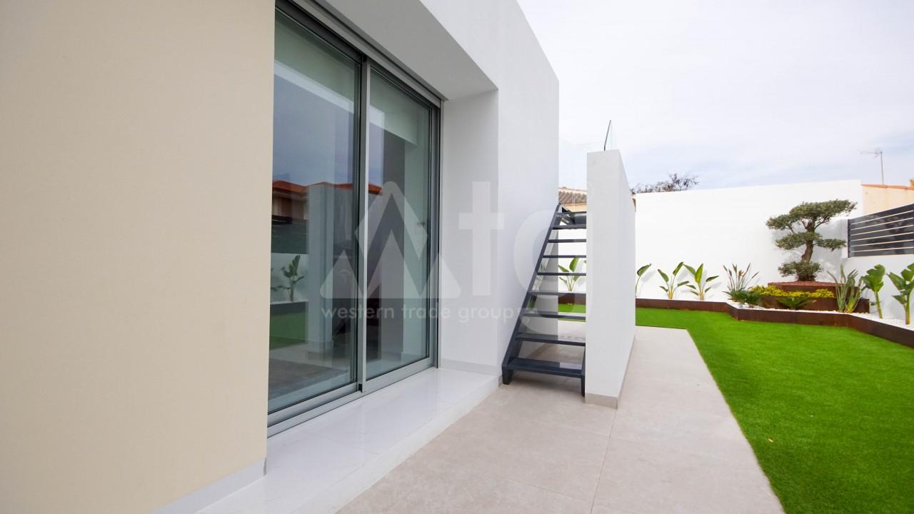 2 bedroom Villa in Benijófar - M6180 - 16