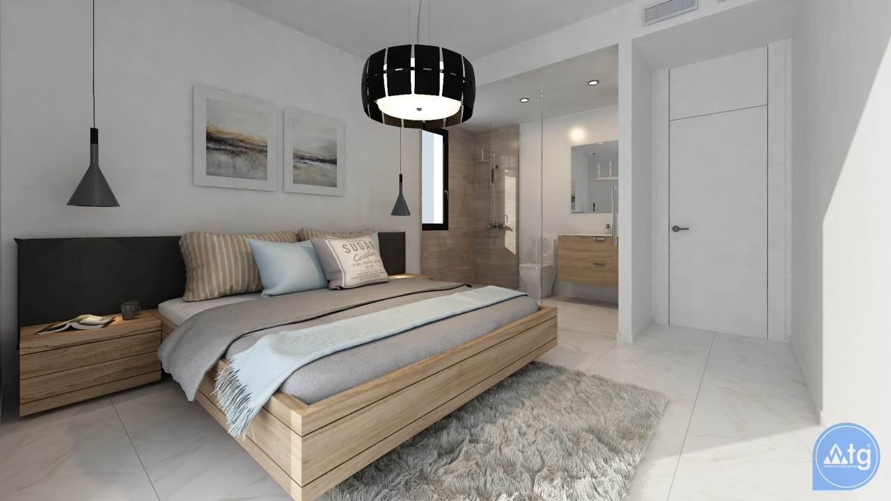 2 bedroom Villa in Benijófar - M6180 - 19